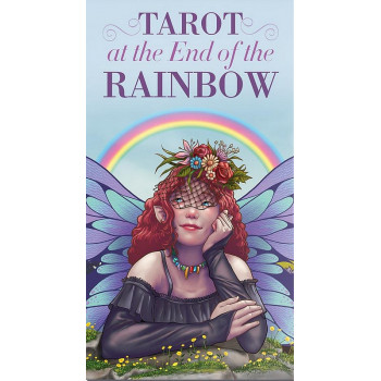 At the end of the rainbow tarot