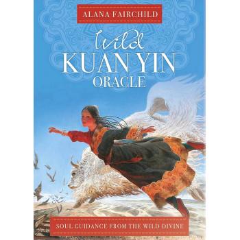 Oráculo Wild Kuan Yin