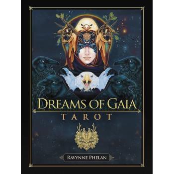 Tarot Kit Dreams Of Gaia