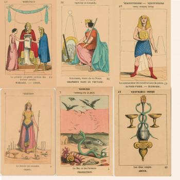 Egyptiens ( Anima Antiqua)