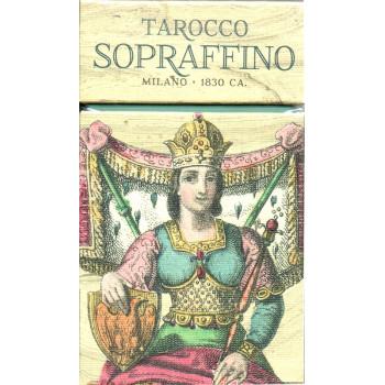 Sopraffino Tarot