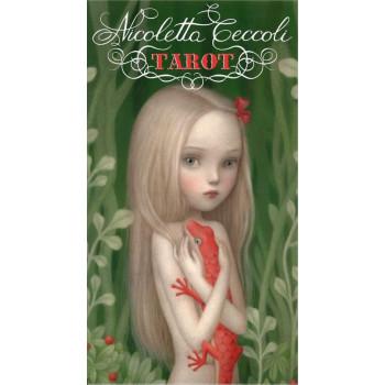 Ceccoli Tarot