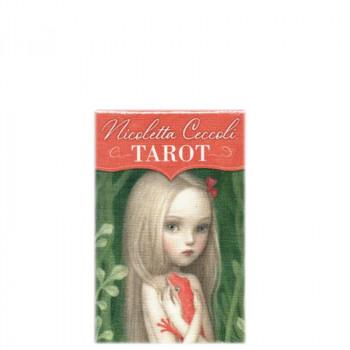 Pocket Nicoleta Ceccolli