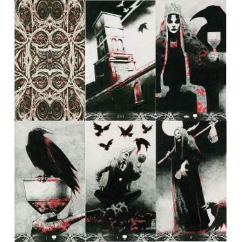 Murder of Crows Tarot  Edición Limitada