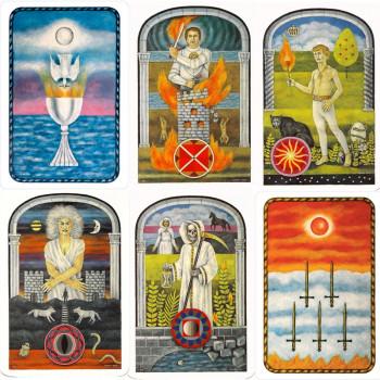 The Jungian Tarot
