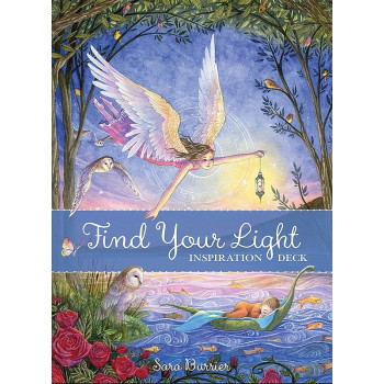 Find Your Light  Oracle