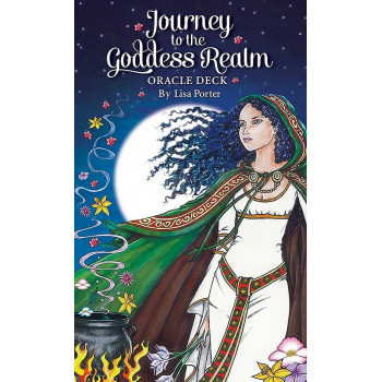 Journey to the goddess realm oracle