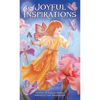 Joyful inspirations oracle