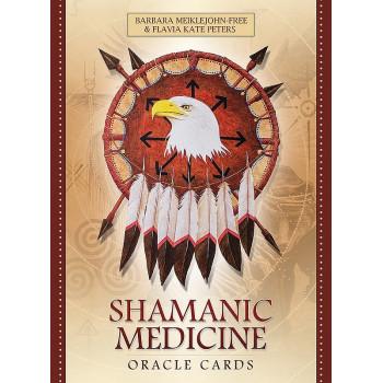 Shamanic Medicine Oracle