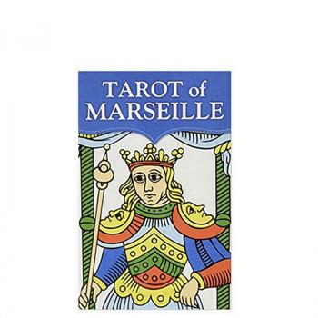 tarot of Marseille Pocket marsella
