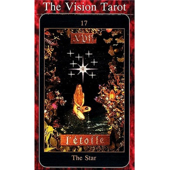 Vision Tarot