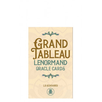 Grand Tableau Lenormand  Oracle