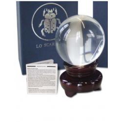 Bolas Cristal 12 cm